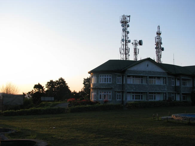 Deolo Lodge, Kalimpong