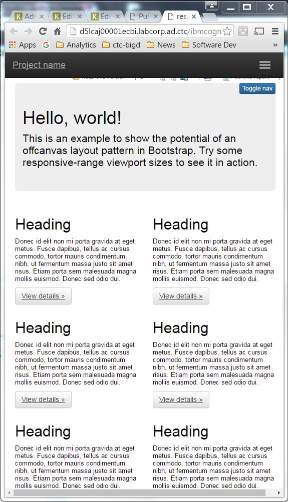 cognos-responsive-view